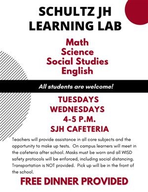 SJH Learning Lab