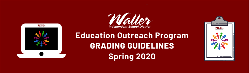 Education Outreach Program Grading Guidelines